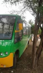 Micro-Ônibus - 1999