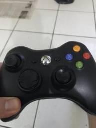 Controle e Call of duty BO 3 Xbox one