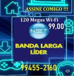 Wifi com instalação imediata 994552160