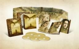 Box DVD Game of Thrones 5ª temporada