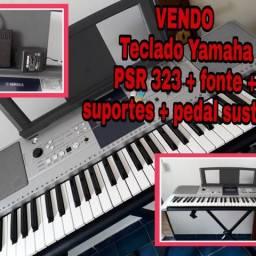 Yamaha PSR 323