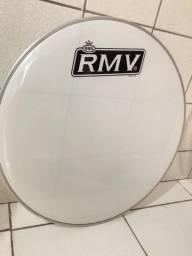 Pele de bumbo RMV