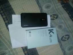 Vendo celular k4