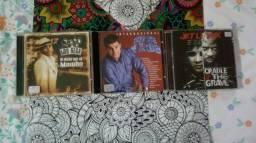 CDs à venda