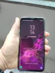 S9 + ultravioleta