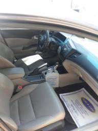 Honda Civic 2016 LXR 2.0 16v automático - 2016