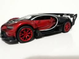 Miniatura Bugatti Veyron Gt 1/32