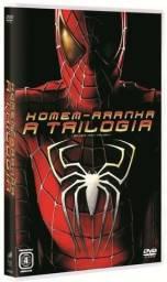 Box Trilogia Homem-Aranha