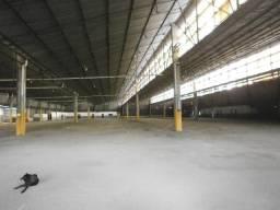 a72f16fbe Galpão Guadalupe - 8.000 m² construído em terreno de 18.000 m²