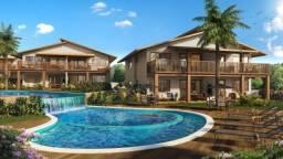 Apartamento residencial à venda, imbassai, oahu alto de imbassai