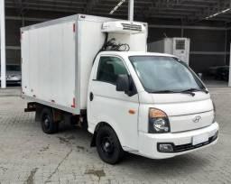Hyundai HR 2.5 Bau Refrigerado 2013 - 2013