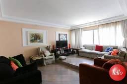 Apartamento para alugar com 2 dormitórios em Pinheiros, São paulo cod:207732