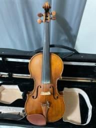Violino profissional Nicolaus Amatus Fecit