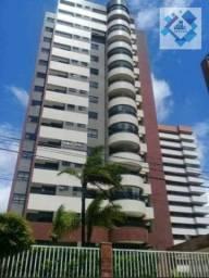 Apartamento com 4 dormitórios à venda, 211 m² por R$ 899.000 - Guararapes - Fortaleza/CE
