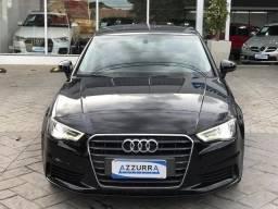 Audi a3 1.4 tfsi sedan ambiente 16v gasolina 4p s-tronic 2016 - 2016