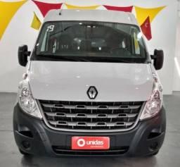 Renault minibus ( master )- executive l3h2- 2.3 - 2019 - 2019