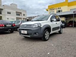 Fiat/UNO Way 1.0 - 2013
