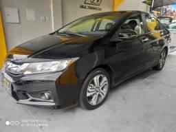 Honda City 1.5 CVT Automático 2015 EX - 2015