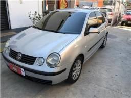 Volkswagen Polo sedan 1.6 mi 8v flex 4p manual - 2006