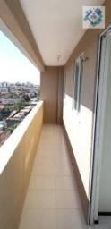 Apartamento com 3 dormitórios à venda, 72 m² por R$ 280.000,00 - Damas - Fortaleza/CE