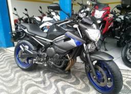 Yamaha XJ6 - 2015