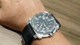 Relógio Hamilton Belowzero