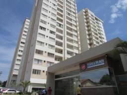 Apartamento  com 3 quartos no Residencial Terra Mundi - Santos Dumont - Bairro Parque Indu