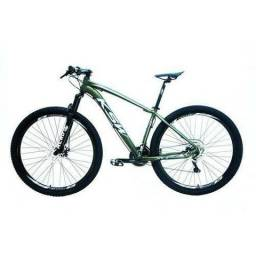 - Bicicleta MTB Alum 29 KSW 24 Vel XLT