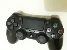 Controle de PS4 (modelo Novo)