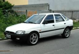 Escort Zetec 98/99 - 1998
