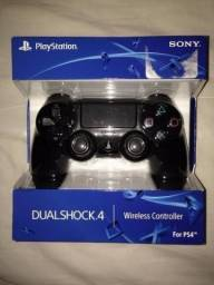 Controle Playstation 4 Sony Ps4 Dualshock 4