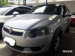 Fiat palio weekend trekking 1.6 - 2013