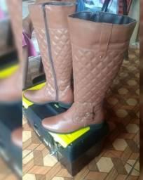 Vendo bota whts 92530537
