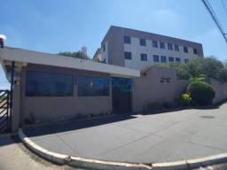 Apartamento à venda com 3 dormitórios em Jardim jóckei club a, São carlos cod:18359