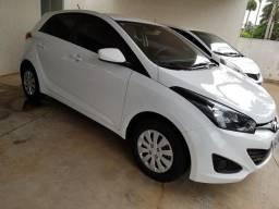 Hyundai Hb20 - 2015