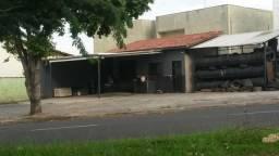 Terreno com Esquina a Av. Rinadi a Venda- Jaguariúna/SP