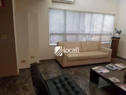 Sala para alugar, 40 m² por R$ 3.000/mês - Jardim Panorama - São José do Rio Preto/SP