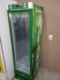 Cervejeira Heineken 4 cx zera ótimo valor
