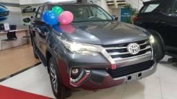 Toyota Hilux SW4 Srx 2.8 2019 - 2018