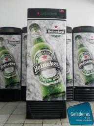 Cervejeira Porta Cega - Em 12x Sem Juros No Cartão De Crédito - Marca Hussmann