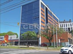 Escritório para alugar em Cristal, Porto alegre cod:L00092