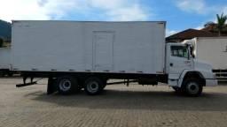 MB L 1620 Truck Baú 2006 - 2006