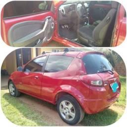 Vendo um Ford Ka Top? - 2011