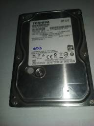 HD Toshiba 500 GB