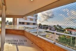 Apartamento 3 Quartos no Porto Brasil Resort No Vila Real. Em Pirangi