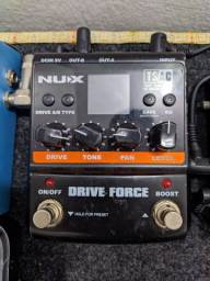Pedal Drive Force