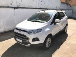 Ford EcoSport 2.0 SE 16v Flex PowerShift 2017 Branca