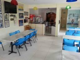 Estabelecimento Comercial em Porto Seguro - BA, Pizzaria, bar e restaurante