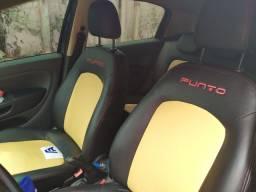 Vendo Fiat Punto top só 19 mil