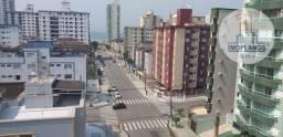 Apartamento com 1 dormitório à venda, 44 m² por R$ 259.019,00 - Vila Guilhermina - Praia G